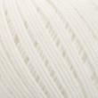 Anchor Organic Cotton fonal hófehér