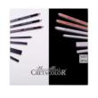 Cretacolor Black&White rajzkészlet 25 db  fadobozos