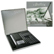 Cretacolor Black Box szén rajzkészlet 20 db fémdobozos