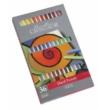 Cretacolor  pittkréta készlet 36 db