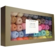 Catania amigurumi box pasztell 50 szín
