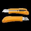 Olfa standard kés / sniccer 18 mm