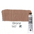 Pannoncolor akrilfesték bronz 147 22 ml