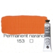 Pannoncolor akrilfesték permanent narancs 153 22 ml