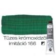 Pannoncolor akrilfesték tüzes krómoxidzöld imitáció 166 22 ml