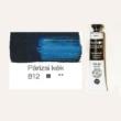 Pannoncolor olajfesték párizsikék 812 22 ml