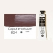 Pannoncolor olajfesték caputmortum 824 22 ml