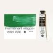 Pannoncolor olajfesték permanent világoszöld 836 22 ml