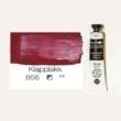 Pannoncolor olajfesték krapplakk 866 22 ml