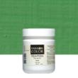 Pannoncolor tempera középzöld 200 ml