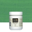 Pannoncolor tempera smaragdzöld 200 ml