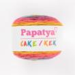 Papatya Cake fonal 204