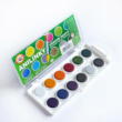 Koh-I-Noor Anilin festék készlet 12 színű