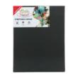 Feszített festővászon Rafaelo fekete 30x40 2x3,3