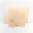 Fa lap rétegelt lemez 4 mm 15×21 cm