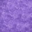 Pamutvászon pixel mintás lila