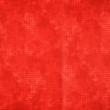 Pamutvászon pixel mintás tűzpiros