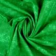 Pamutvászon pixel mintás zöld
