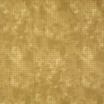 Pamutvászon pixel mintás világos barna