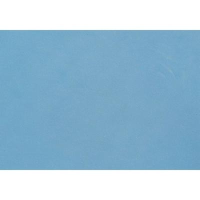 dekorgumi 2 mm A4 égkék