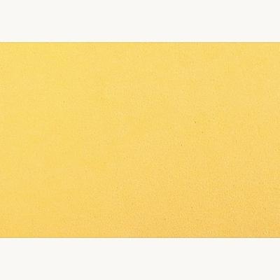 dekorgumi 2 mm A4 napsárga