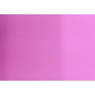 dekorgumi 2 mm A4 pink