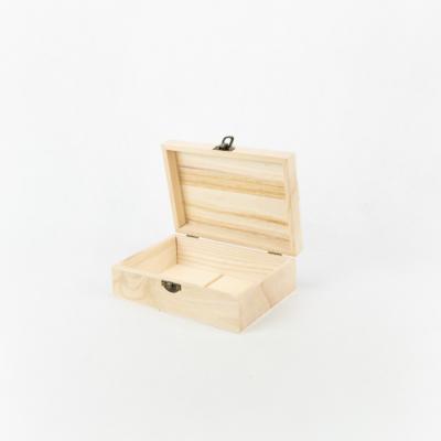 Fa fedeles doboz  17,5×12,5×6 cm