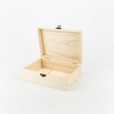 Fa fedeles doboz  20×15×7,5 cm
