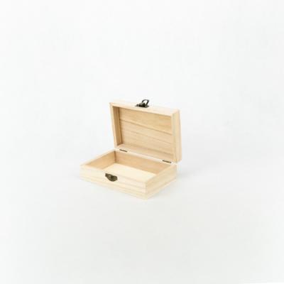 Fa fedeles doboz  14,5×9,5×4,5 cm