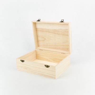 Fa fedeles doboz  23,5×18×9,5 cm