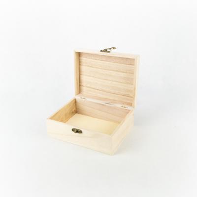 Fa fedeles doboz  13,5×18×7 cm