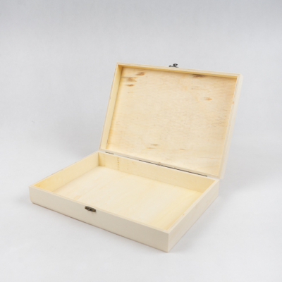 Fa fedeles doboz  33×23×7 cm