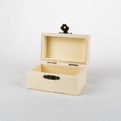 Fa fedeles doboz mini tégla 9×5,5×5 cm
