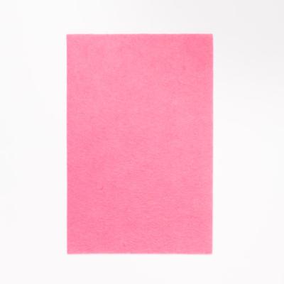 kemény filclap A4 rózsaszín