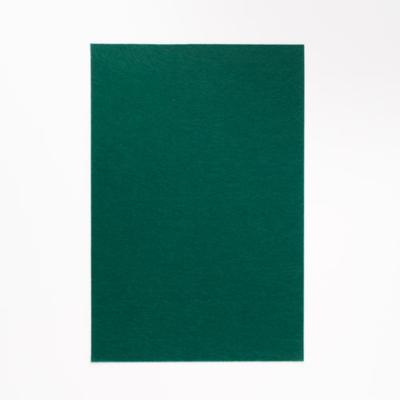 kemény filclap A4 sötétzöld