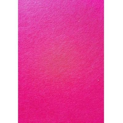 kemény filclap A4 pink
