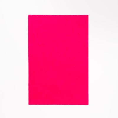 kemény filclap A4 neonrózsaszín