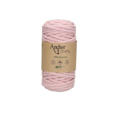 Anchor Crafty zsinórfonal rózsaszín