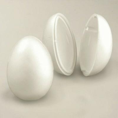Hungarocell tojás két részes 22,5 cm