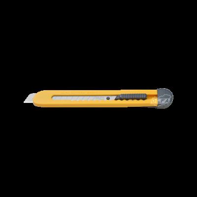 Olfa standard kés / sniccer 9 mm