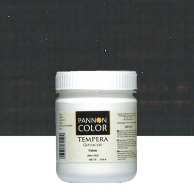 Pannoncolor tempera Van Dyck-barna 200 ml