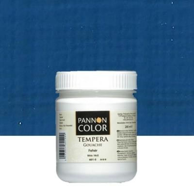 Pannoncolor tempera párizsi kék 200 ml
