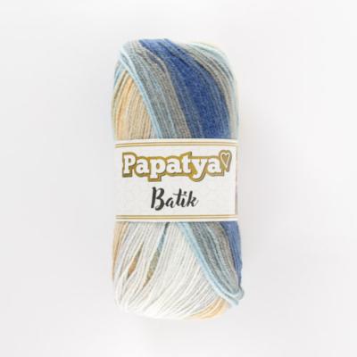 Papatya Batik fonal 18