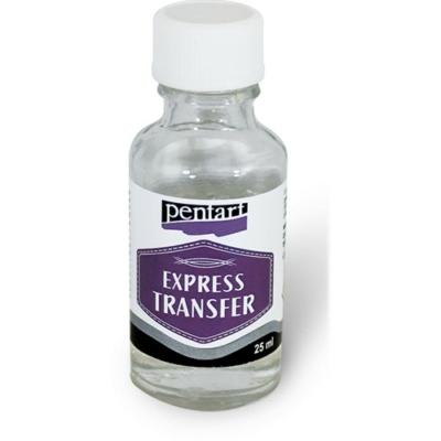 Pentart  expressz transzferoldat  25 ml