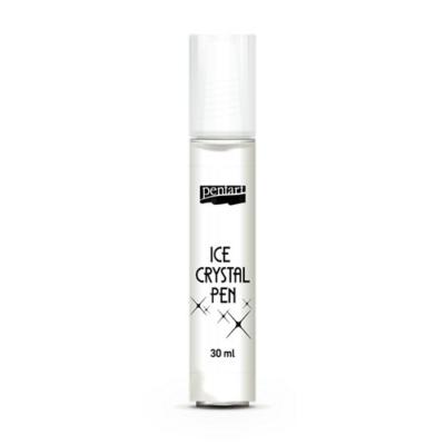 Pentart jégkristály toll  30 ml
