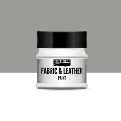 Pentart textil és bőrfesték homok 50 ml