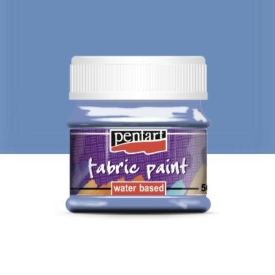 Pentart textilfesték áfonya 50 ml