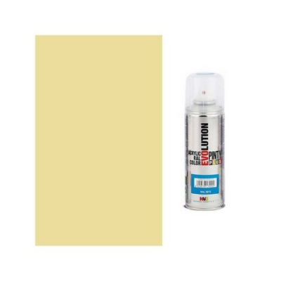 Pinty Plus Evolution akril spray 1014 Ivory