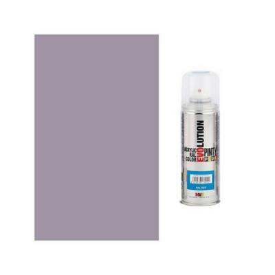 Pinty Plus Evolution akril spray 4001 Red lilac