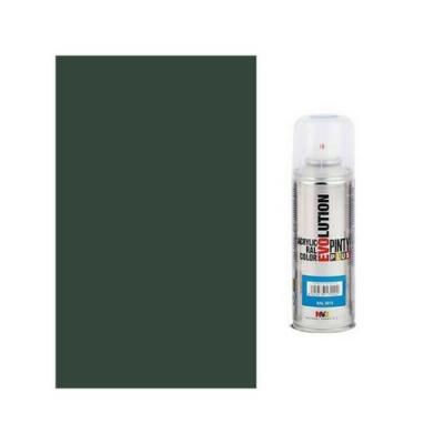 Pinty Plus Evolution akril spray 6009 Fir green